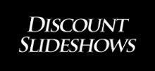 Discount Slideshows