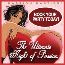 Passion Parties by Teresa upstate sc