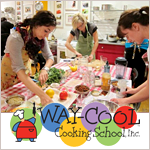 Way Cool Cooking School