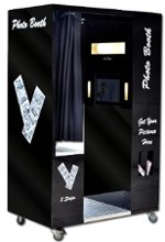 Black Ice Photo Booths LLC