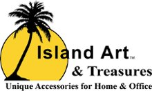 Island Art and Treasures