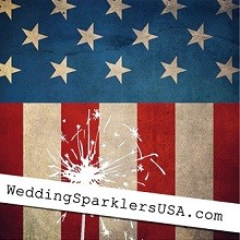 Wedding Sparklers USA