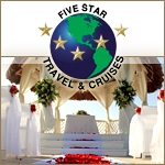 Five Star Travel and Cruises