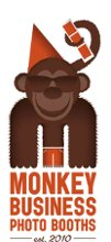 Monkey Business Photo Booths
