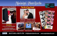 Mississippi Photobooths