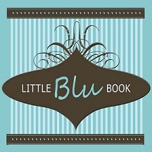 Little Blu Book