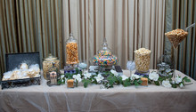 The Kettle Corn Bar by Vinksters