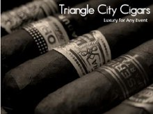 Triangle City Cigars