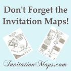 Invitation Maps
