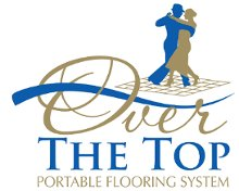 Over The Top USA Portable Flooring System