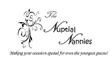 The Nuptial Nannies