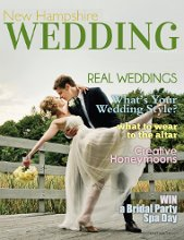New Hampshire Wedding Magazine