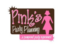 Pinks Party Planning