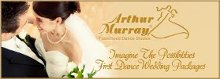 The Arthur Murray Dance Studio
