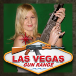 Las Vegas Gun Range and Firearm Center