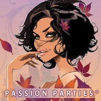 Passion Parties by Carrie Randall