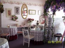 The Rose Garden Tea Room