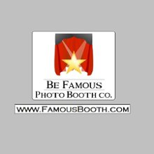 Be Famous Photo Booth co