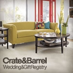 Crate and Barrel SoHo