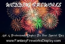 Fantasy Fireworks Display