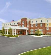 Yonkers Hampton Inn and Suites