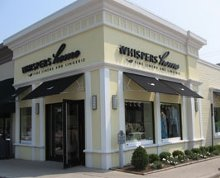 Whispers Home Fine Linens and Lingerie