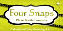 Four Snaps Photo Booth Company