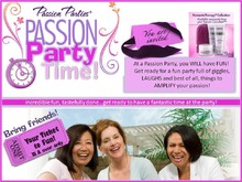 Passion Parties By Mimi