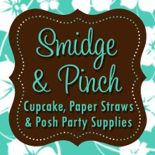 Smidge and Pinch