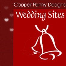 Copper Penny Designs Wedding Sites