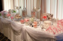 SenSational Candy Buffets