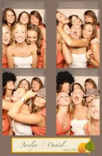 Smile Photo Booth