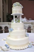 Weddings by Pattis Pastries