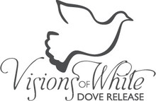 Visions of White Dove Release