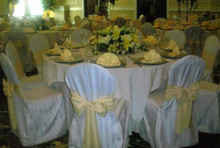 Karleys Chair Cover and Linen Rentals