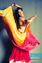 Mariana Award Winning Professional Belly Dancer