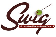 Swig Professional Bartending and Events