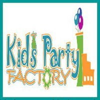 Kids Party Factory
