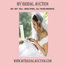 MyBridalAuction com