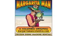 Margarita Man of Columbia