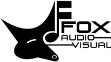 Fox Audio Visual Services