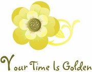 Your Time Is Golden Errand and Concierge Service