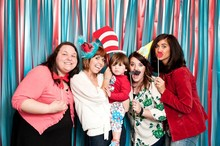 JX Creative Custom Photobooths