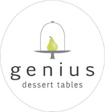 Genius Dessert Tables