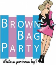 Brown Bag Party by Kelly Mixon
