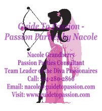 Guide To Passion Passion Parties by Nacole