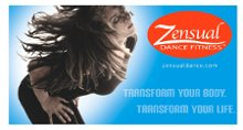 Zensual Dance Sensual and Pole Dancing Parties