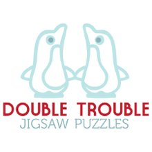 Double Trouble Jigsaw Puzzles