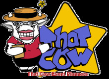 That Cow Events Planner