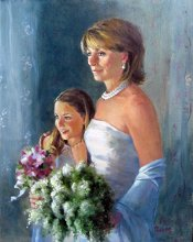 The Wedding Portrait